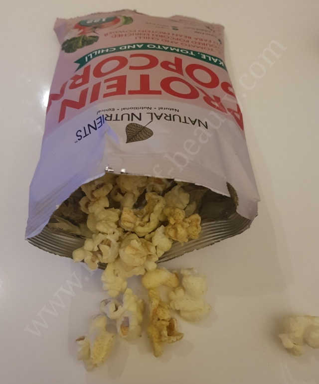 Natural Nutrients Protein Popcorn Kale, Tomato and Chilli 3_20180121181847801
