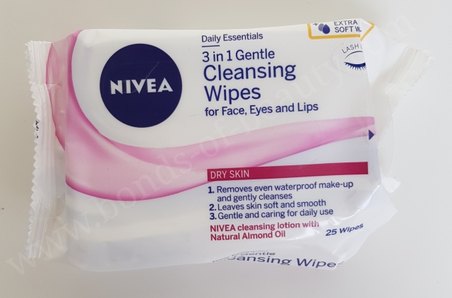 Nivea Cleansing Wipes_20171220215725739
