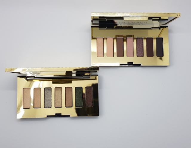 Pure Color Envy EyeShadow Palettes