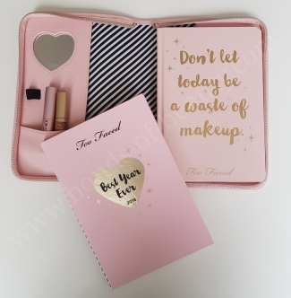 Too Faced Boss Lady Beauty Agenda 2018 11_20180127194520606
