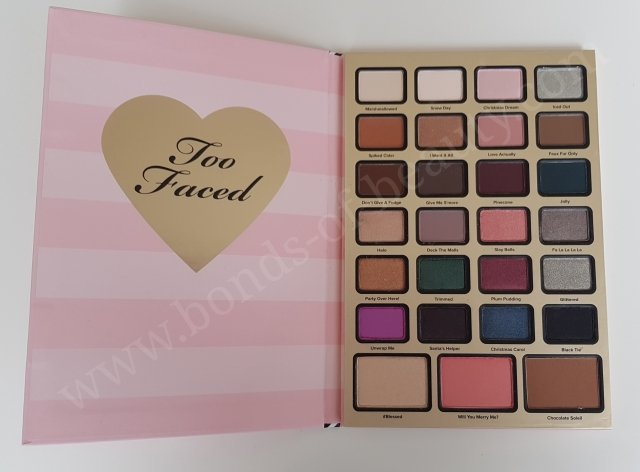 Too Faced Boss Lady Beauty Agenda 2018 16_20180127192803325