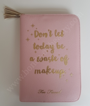 Too Faced Boss Lady Beauty Agenda 2018 7_20180127194438876