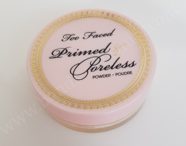 Too Faced Primed and Poreless Powder_20171220215509044
