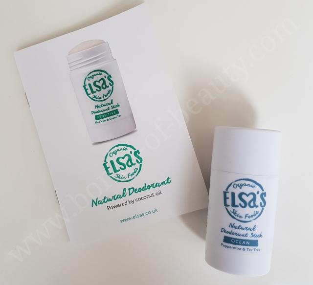 Elsa's Organic Skin Foods Natural Deoderant Stick in Scent Ocean 2_20180224181949163