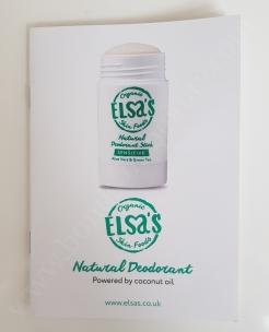 Elsa's Organic Skin Foods Natural Deoderant Stick in Scent Ocean 3_20180224182015034