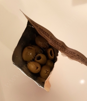 Oloves Lemon & Rosemary Marinated Pitted Green Olives_20180213212847317