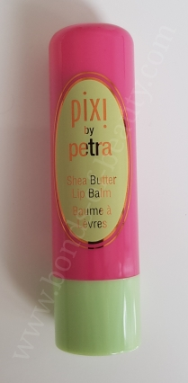 Pixi Shea Butter Lip Balm In Pixi Pink_20180211223037270