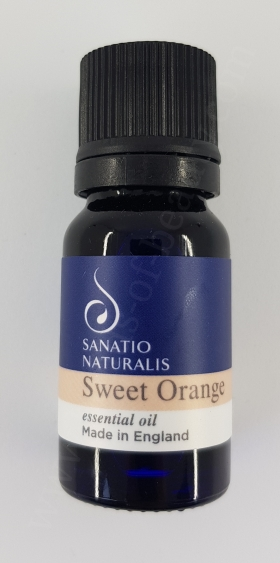 Sanatio Naturals Sweet Orange Essential Oil_20180224182940804