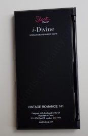 Sleek Makeup i-Divine Eye Shadow Palette in Colour Vintage Romance 4_20180218180911994