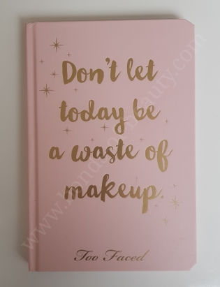Too Faced Boss Lady Beauty Agenda 2018 18_20180127193034010