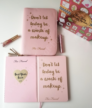 Too Faced Boss Lady Beauty Agenda 2018 26_20180127191038945