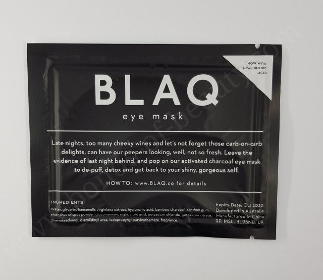 BLAQ hydrogel Eye Mask 2_20180311214803955