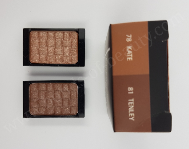 Doucce Freematic Eye Shadow Duo Colours 78 Kate and 81 Tenley 2_20180311214857438