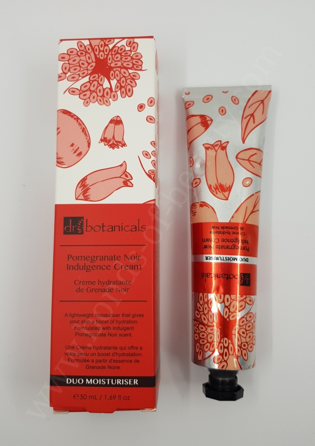 Dr Botanicals Duo Moisturiser Pomegranate Noir Indulgence Cream 3_20180325230002503