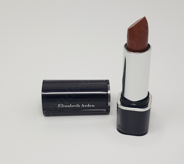 Elisabeth Arden Colour Intrigue Effects Lipstick in Colour Cocoa Bronze Pearl 19 3_20180318223829316