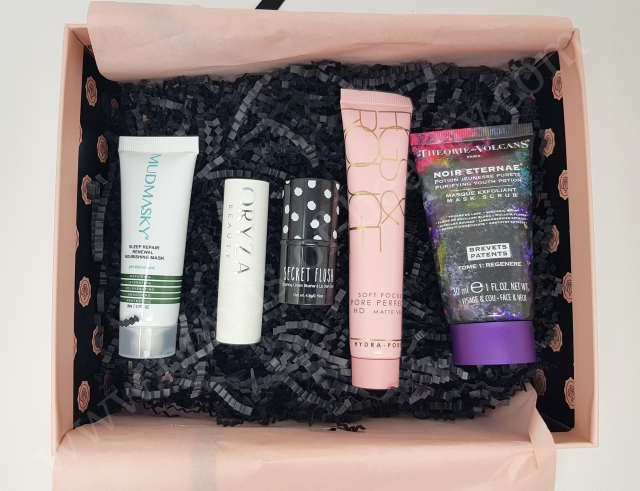 Glossybox March 2018 2_20180320215150243