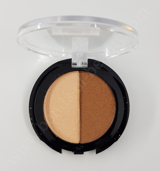 Manna Kadar Cosmetics Radiance Split Pan Bronzer And Highlighter Duo 2_20180311213035665