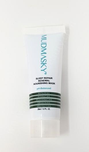 Mudmasky Sleep Repair Renewal Nourish Mask_20180320215509539