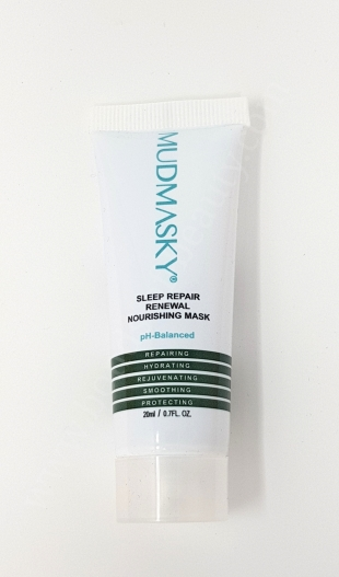 Mudmasky Sleep Repair Renewal Nourish Mask_20180320215509539