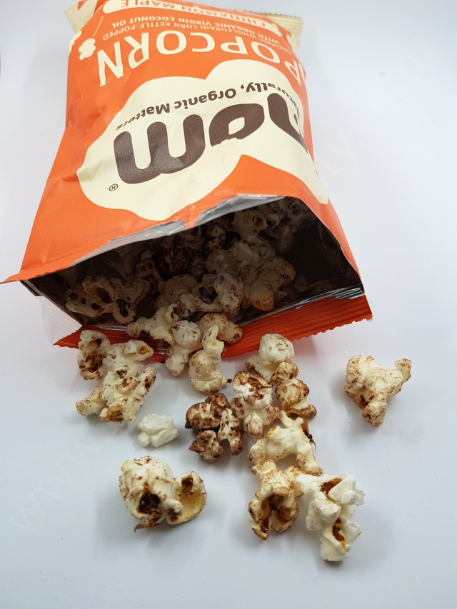 Nom Foods Popcorn Cinnamon Maple Flavour 3_20180321221518046