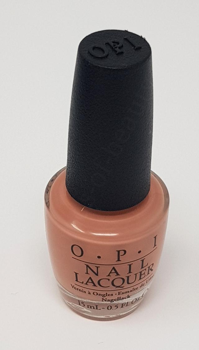 O.P.I Nail Lacquer in Colour A Great Opera-Tunity_20180318221311132