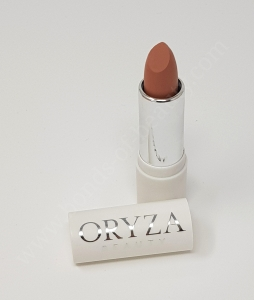 Oryza Beauty Warm Nude Lipstick 2_20180320215532473