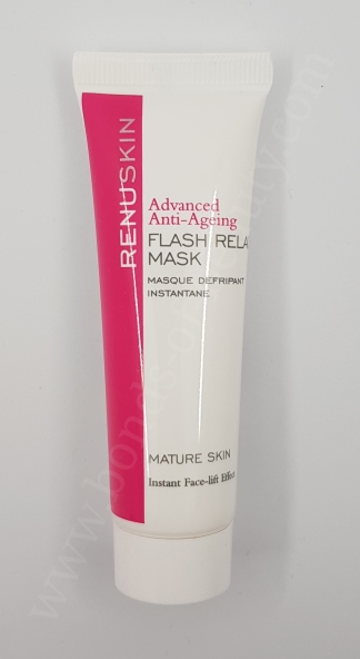 Renu Advanced Anti-Ageing Flash Relax Mask_20180311204935546
