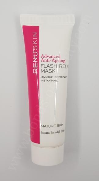 Renu Advanced Anti-Ageing Flash Relax Mask_20180311204935546