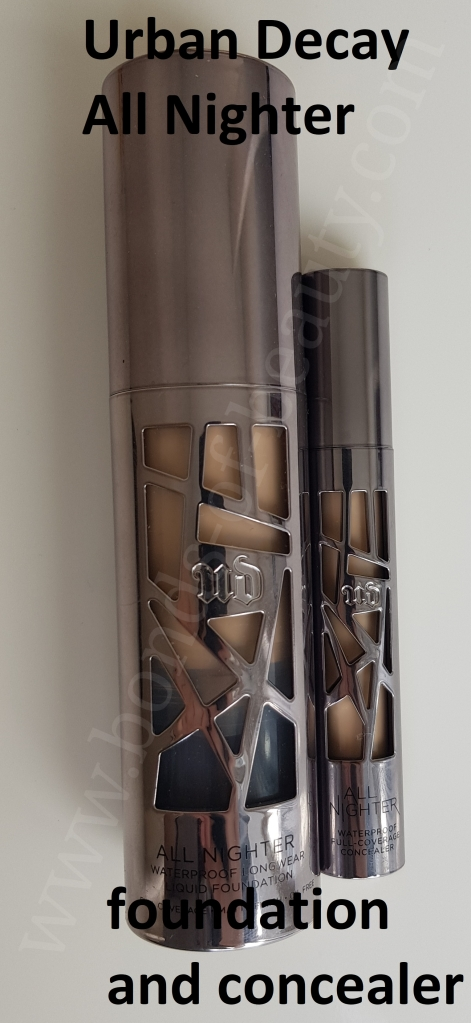 Urban Decay All Nighter foundation and concealer_20180304195112909