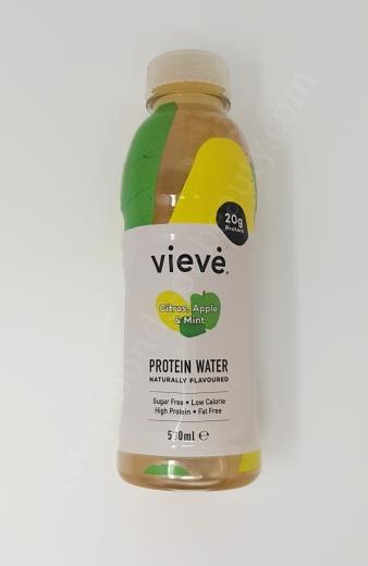 Vieve Protein Water_20180321221933560