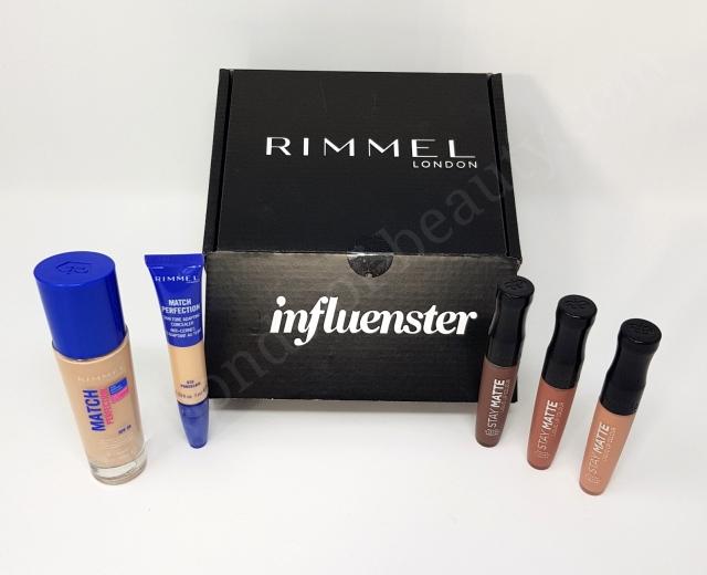 Influenster Rimmel 16_20180430103415058