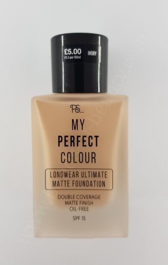 Primark My Perfect Colour Foundation 1_20180408104534326