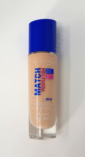 Rimmel Match Perfection Foundation 11_20180430110822611