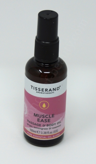 Tisserand Muscle Ease Massage and Body Oil_20180418112958660