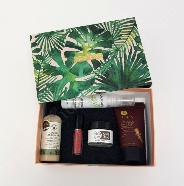 Birchbox May 2018 2_20180520154801485