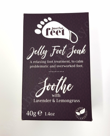 Gelspa Just for Feet Luxury Jelly Foot Soak_20180523110838503