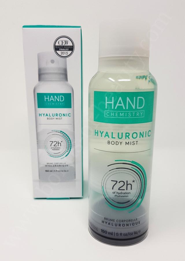 Hand Chemistry Hyaluronic Acid Body Mist 7_20180507144645727