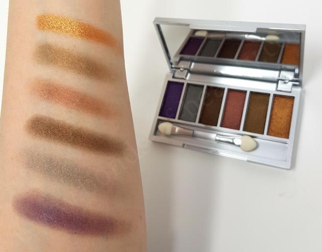 Trifle Cosmetics Praline Palete 5_20180523112837793