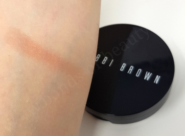 Bobbi Brown Illuminating Bronzing Powder in Colour 2 Antigua 5_20180604144205755