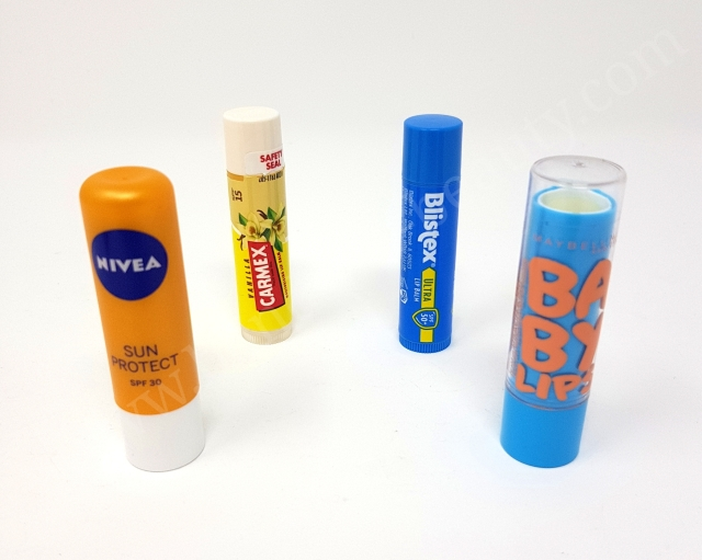 Carmex VS Maybelline VS Nivea VS Blistex_20180606135359238