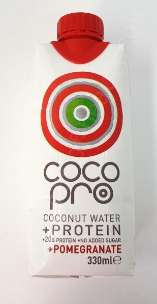 Coco Pro Coconut Water + Protein_20180601113534358