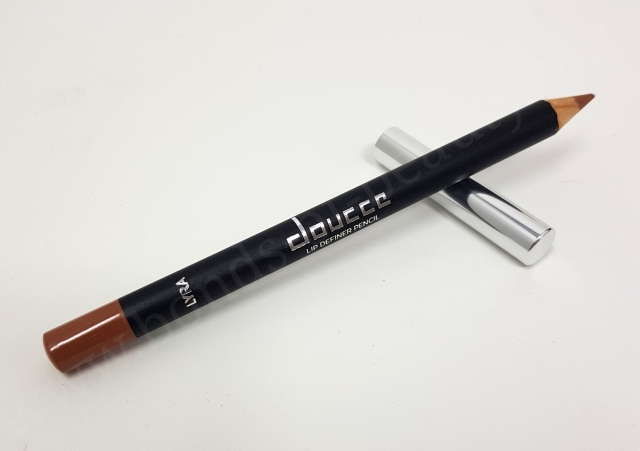 Doucce Lip Definer Pencil In Colour Lyra 3_20180625121330950
