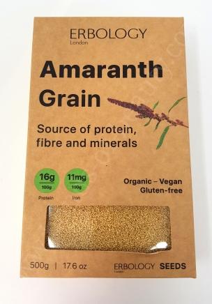 Erbology Organic Amaranth Grain_20180601113201094