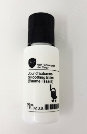 Number 4 Jour d automne Smoothing Balm_20180621140902487