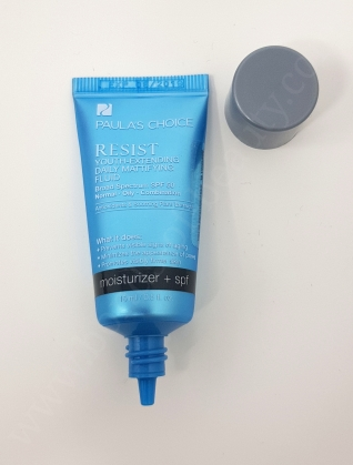 Paula's Choice Resist Youth-Extending Daily Hydrating Fluid SPF 50 6