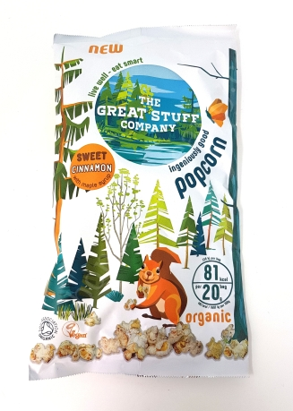 The Great Stuff Company Popcorn in Sweet Cinnamon Flavour_20180601112638325