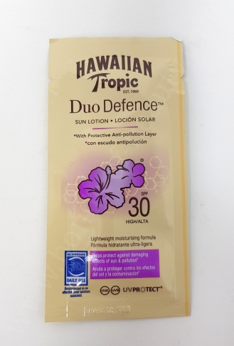 Hawaiia Tropic Duo Defence Sun Lotion SPF 30_20180711093320057