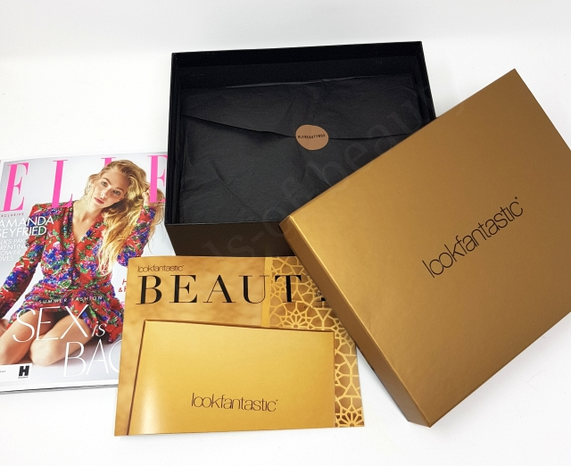 Look Fantastic Beauty Box July 2018 2_20180709153245896