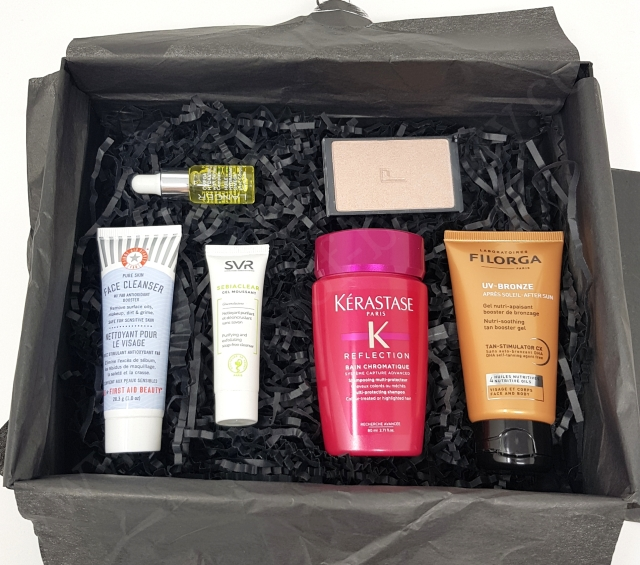 Look Fantastic Beauty Box July 2018 3_20180709153355057