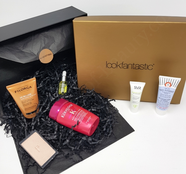 Look Fantastic Beauty Box July 2018 4_20180709153527644